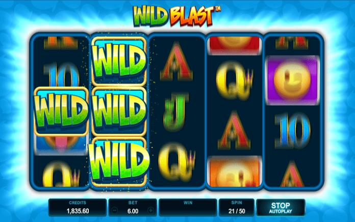 Emoticoins, Microgaming, Online Casino Bonus
