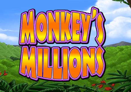 Monkey's Millions – kazino igra donosi odlične bonus igre!