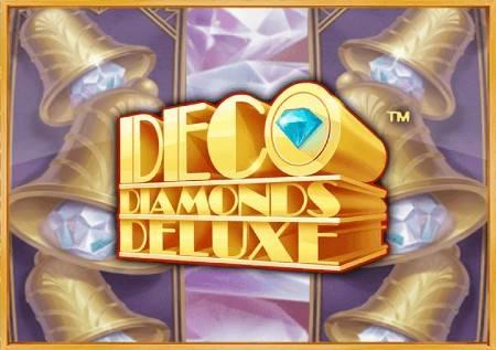 Deco Diamonds  Deluxe – zavrtite luksuzni točak sreće!