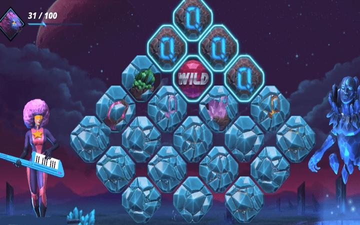 Astro Legends, Microgaming, Online Casino Bonus