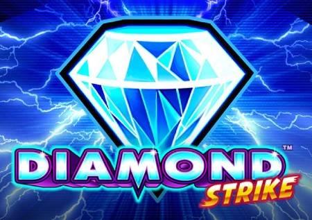 Diamond Strike – osetite moćni udar četiri džekpota!