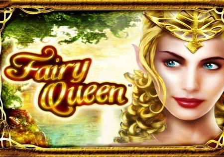 Fairy Queen – dobra vila dodeljuje magične dobitke!