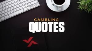 Citati o kockanju