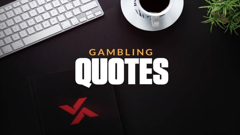 Citati o kockanju – zanimljive mudrosti o kazino igranju!