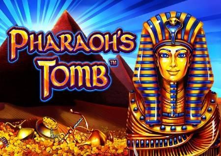 Pharaohs Tomb – osvojite vredno blago faraona!