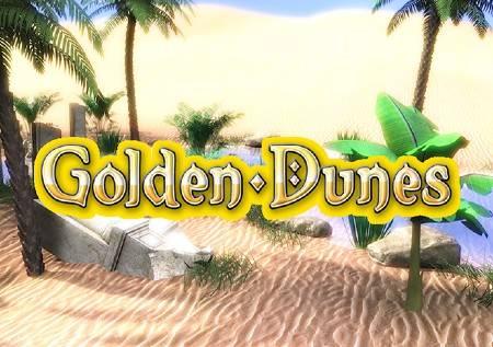 Golden Dunes -zaplešite na zlatnim dinama uz bonuse!
