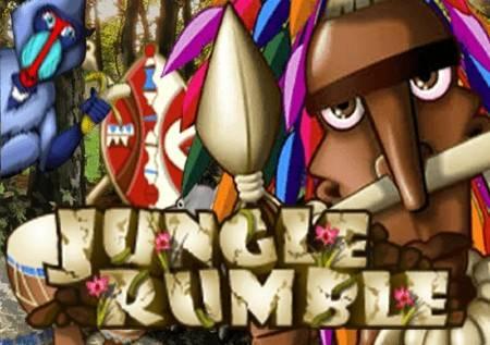 Jungle Rumble – posetite džunglu i osvojite nagrade!