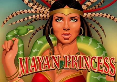 Mayan Princess – upoznajte princezu drevnog plemena