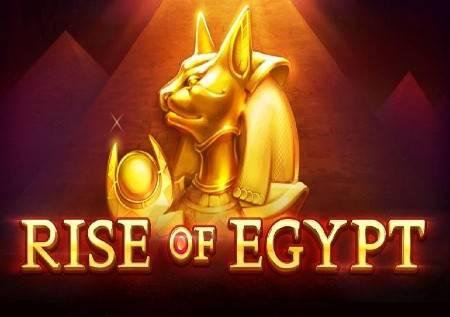 Rise of Egypt – stari Egipat donosi neodoljivu avanturu