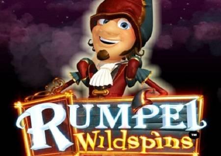 Rumpel Wildspins – dođite da vidite kako se pravi novac!