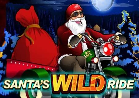 Santas Wild Ride – uzmite novogodišnje poklone!