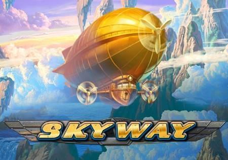 Sky Way – slot koji će vas lansirati do nestvarnih dobitaka