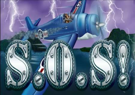 S.O.S! – inovativni video slot sa odličnim bonusima!
