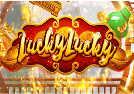 Lucky Lucky kazino slot deli bonuse i šakom i kapom!