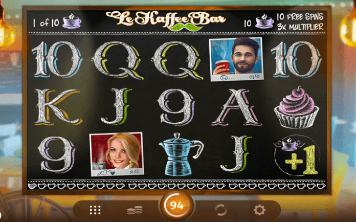 Jedan scatter simbol -  Scatter simboli sakupljaju se u meraču i pokreću bonus igru