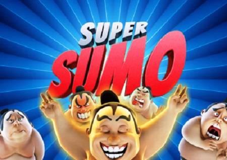 Super Sumo daje super priliku za fantastičnu zabavu!
