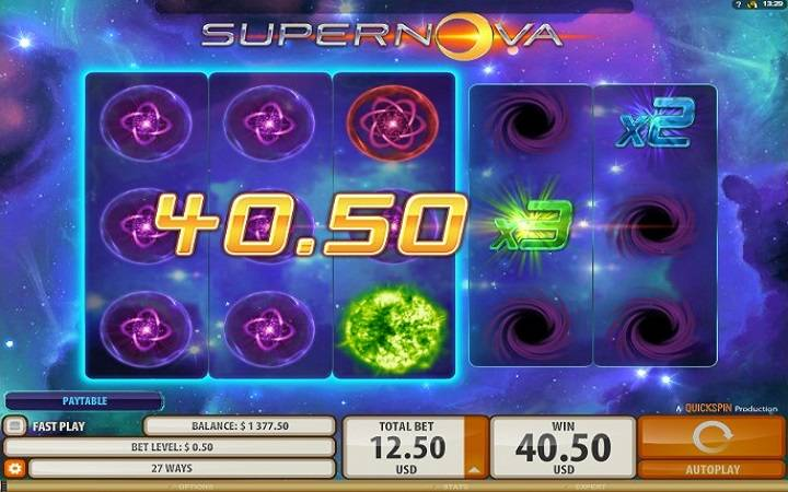 Multiplikatori, online casino bonus