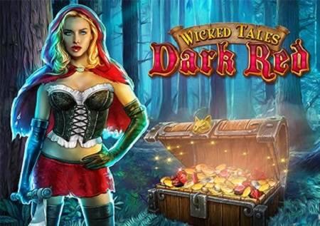 Wicked Tales: Dark Red – video slot za ljubitelje horora!