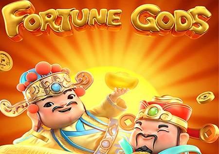 Fortune Gods – autentičan slot kineske tematike!