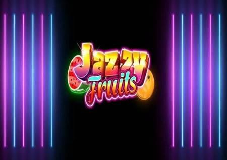 Jazzy Fruits – voćkice pojačane neonskim sjajem!