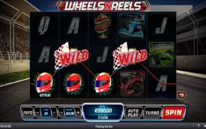 Online casino bonus, džoker