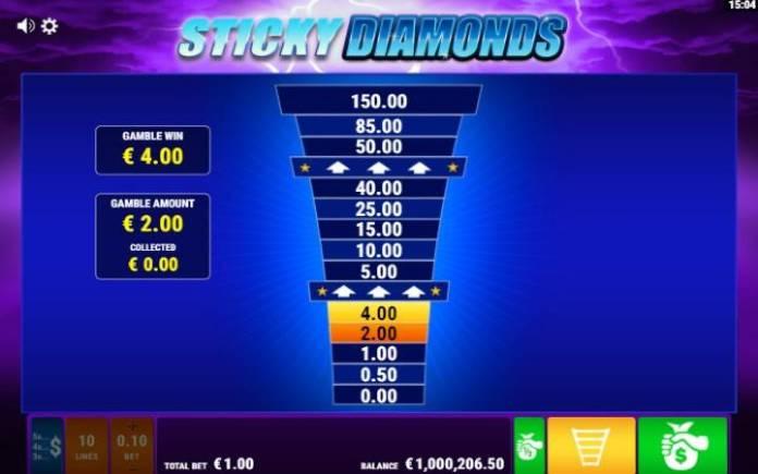 Online Casino Bonus, Kockanje, Besplatni Spinovi, Sticky Diamonds