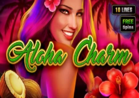 Aloha Charm – osetite moć Havaja u novom video slotu!