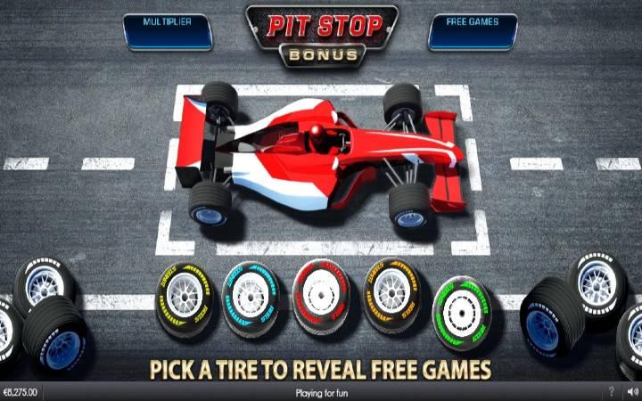 Online Casino Bonus, Wheels n Reels