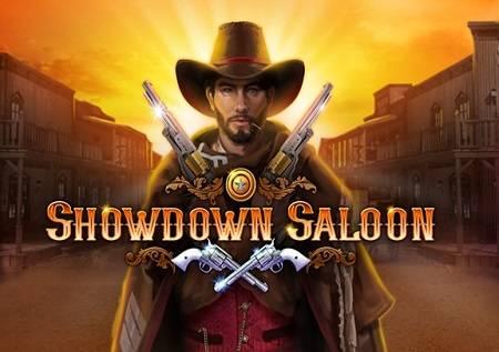 Showdown Saloon donosi Divlji zapad u mirne krajeve!