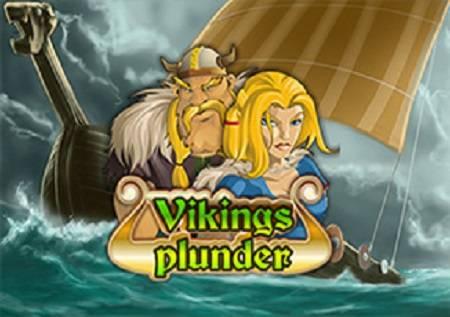 Viking's Plunder – pustolovina online kazina puna bonusa!