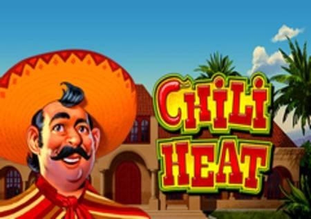 Chili Heat – osetite vrelinu sa bonusima i džekpotom!