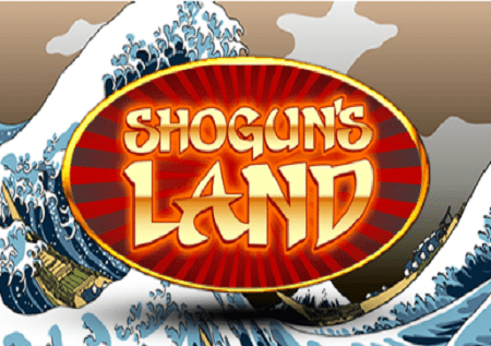Shogun's Land – orijentalna avantura sa džokerima!