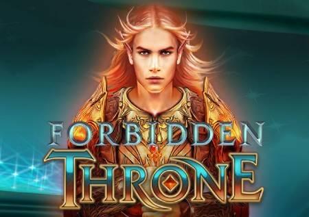 Forbidden Throne – video slot inspirisan sjajnom serijom