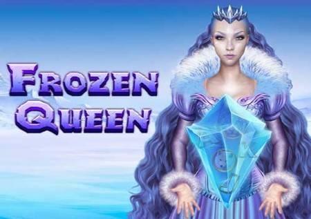 Frozen Queen – velikodušna kraljica u  slot kazino igri!