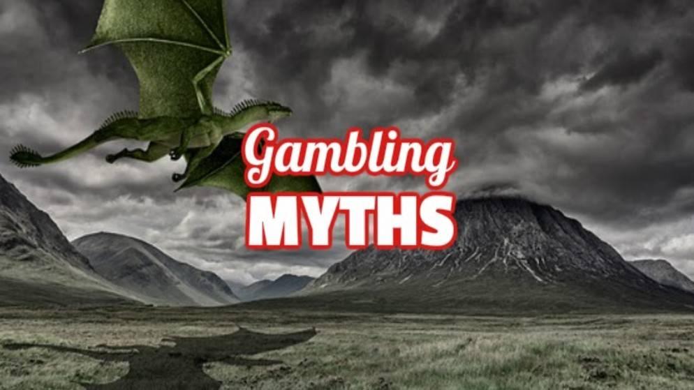 Mitovi o kockanju – tumačenje mitova o kazino igranju!