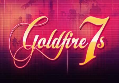Goldfire 7s – kazino igra koja obiluje multiplikatorima