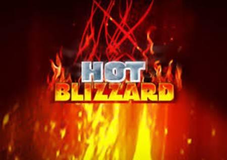 Hot Blizzard – voćkice plešu uz unosne hot bonuse!