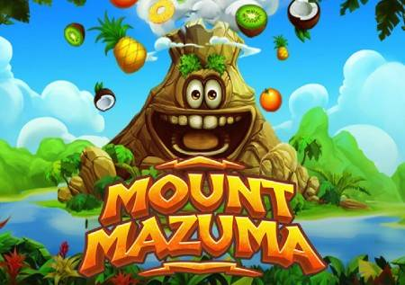 Mount Mazuma – igra sa bonusima i džekpotom!