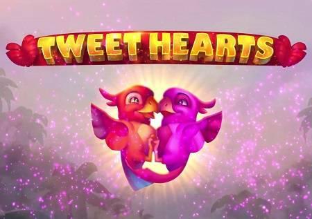 Tweethearts – slatke, ljubavne ptičice donose lepe dobitke!