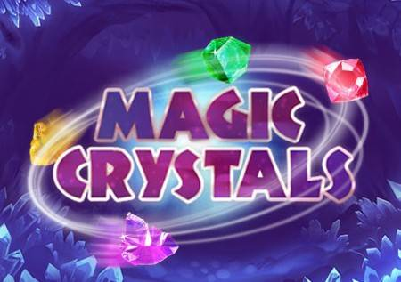Magic Crystals – pronađite magične kristale i zaradite!