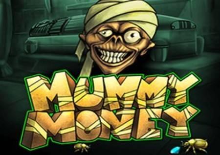 Mummy Money – osvojite bogatstvo drevnog Egipta!