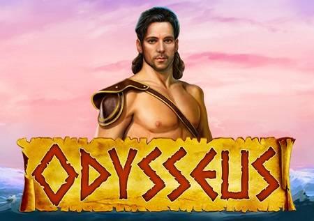 Odysseus na legendarnom online kazino putovanju!