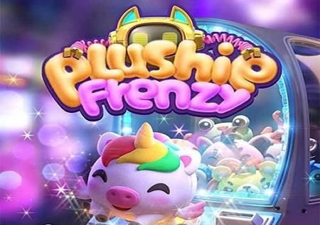 Plushie Frenzy – kazino igra koja vraća u detinjstvo!
