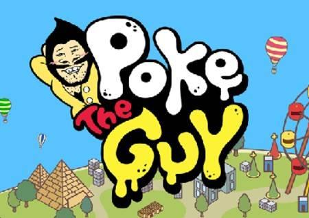 Poke the Guy – katapultirajte predmete za dobitak!
