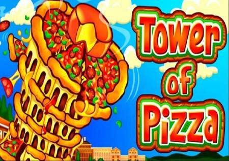 Tower of Pizza – slot  sa vrednim bonusima i džekpotom!