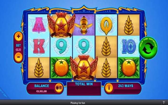 Turn It On, Playtech, Online Casino Bonus