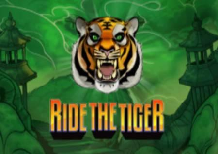 Ride the Tiger – slot koji vam predstavlja drevnu Kinu
