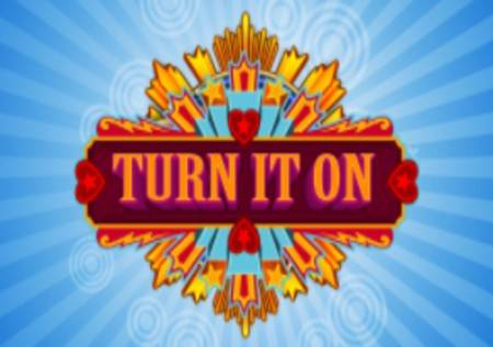 Turn It On – sunčana farma u novoj online kazino igri