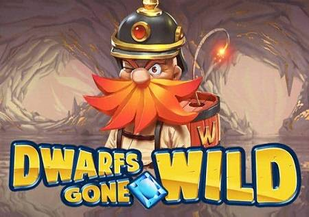 Dwarfs Gone Wild i Snežana sa pregršt bonus funkcija!