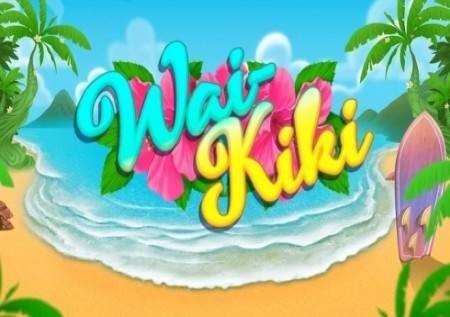 Wai Kiki – Prelepa havajska plaža u novoj kazino igri